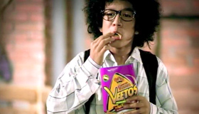 Mr. Potato Veetos TVC