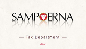 Sampoerna Tax Return Multimedia